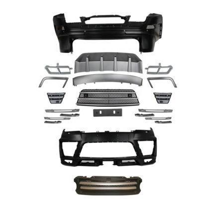 Range Rover Sport L494 2013 to 2018 RV2 Body Kit
