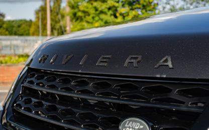 Range Rover Sport Riviera RV2 Bodykit RV197 Wheels