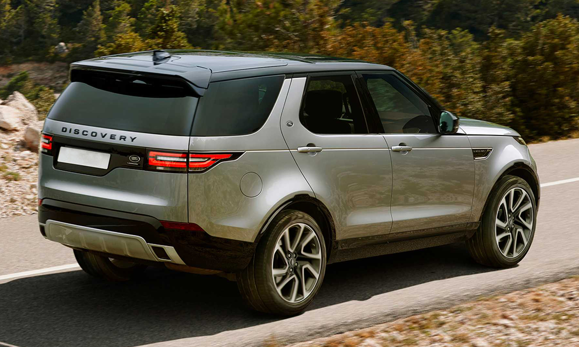 Land Rover Discovery Sport review: UK test of new SUV