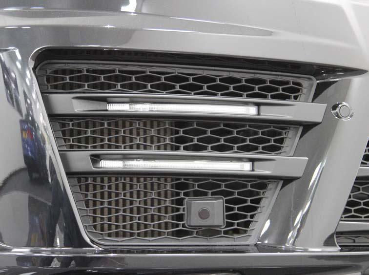 Land Rover Vogue 2013-2018 Riviera RV3 Body Kit