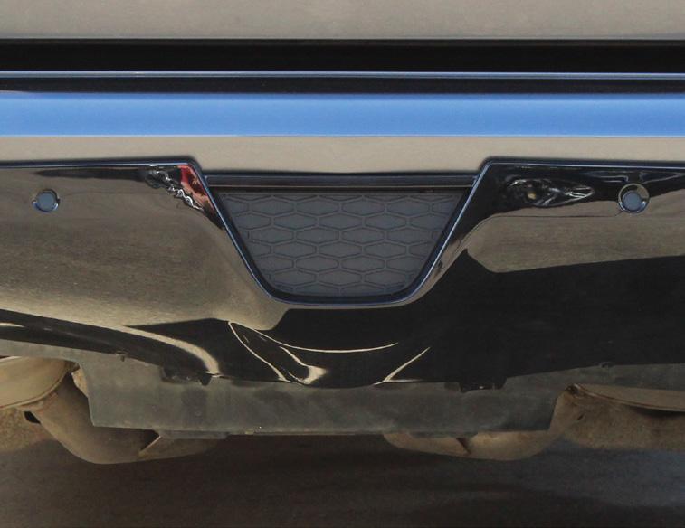 Land Rover Vogue 2013-2018 Riviera RV3 Body Kit3