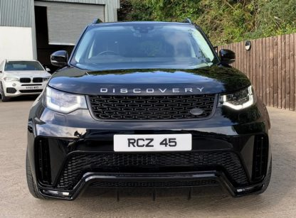 Land Rover Discovery 5 Body kit 3